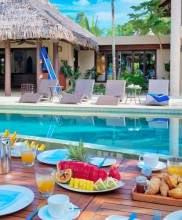 Nanuku Auberge Resort – Pool Residence