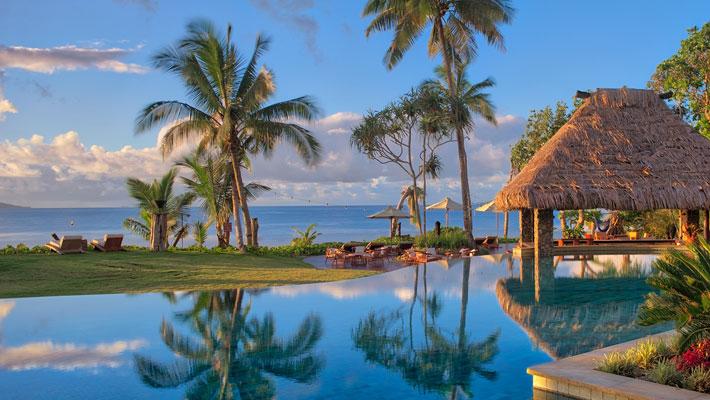 nanuku resort fiji pool