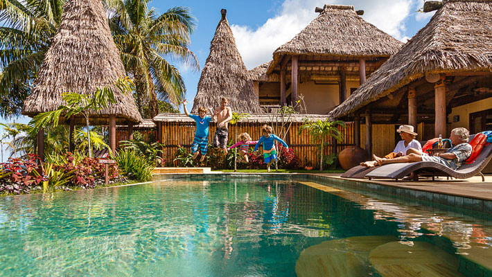 school holiday package deal to fiji