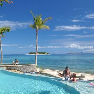 treasure island fiji school holiday packages