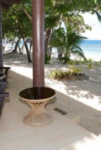 Treasure Island Resort – Beachfront Bure