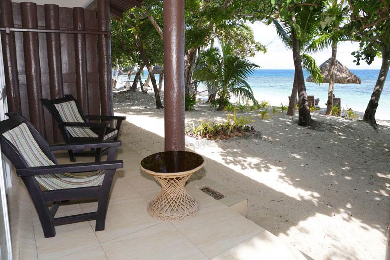 Treasure Island Beachfront Hotels