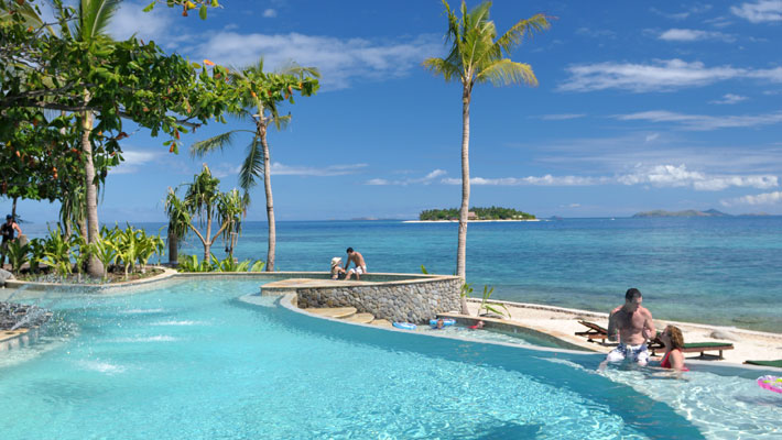 treasure island resort fiji family holidays