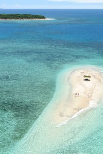 Treasure Island Resort – Exploring