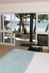 Treasure Island Resort – Oceanview Bure