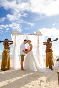 Treasure Island Resort – Wedding