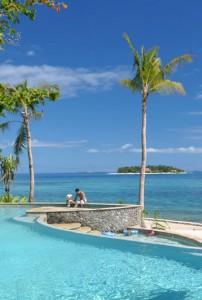 Treasure Island Resort – Pool