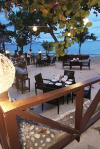 Treasure Island Resort – Beachfront Restaurant