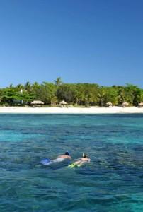 Treasure Island Resort – Snorkeling