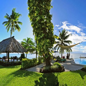 specialist fiji travel agents