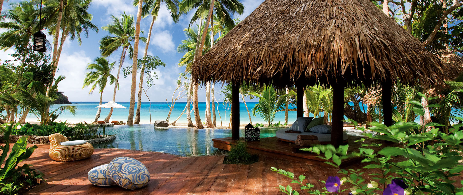 fiji travel specials