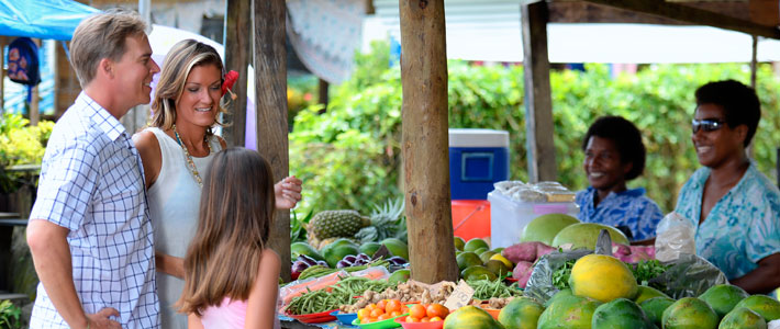 outrigger fiji beach resort package deal 2018