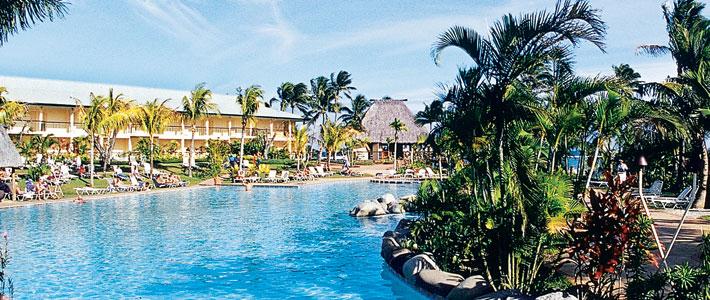 outrigger fiji resort holiday 2018