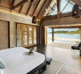 Six Senses Resort – Beachfront Pool Residence