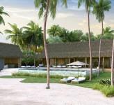 Six Senses Resort – Beachfront Pool Residence