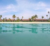 Six Senses Resort – Beachfront Pool Residences