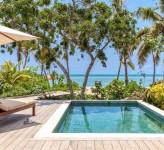 Six Senses Resort – Beachfront Pool Villa