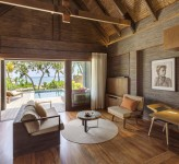 Six Senses Resort – Beachfront Pool Villa