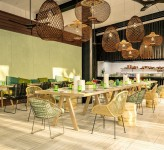 Six Senses Resort – Cafe