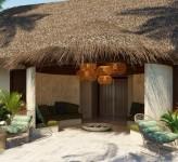 Six Senses Resort – Spa Relaxation Bure