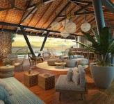 Six Senses Resort – Tovolea Bar