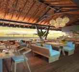 Six Senses Resort – Tovolea Restaurant