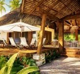 Six Senses Resort – Welcome Bure