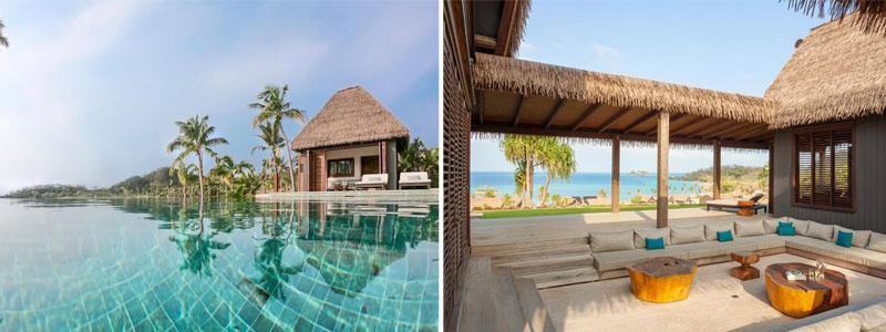 six senses fiji pool residences
