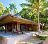 Toberua Private Island Resort –
