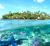 Toberua Private Island Resort