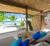Toberua Private Island Resort – Bure View