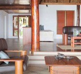 Toberua Private Island Resort – Villa