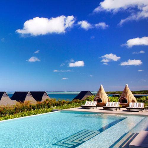 fiji resorts adults only pools intercontinental