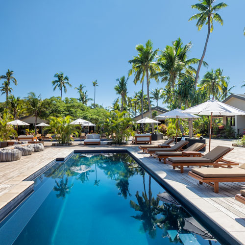 fiji resorts adults only pools paradise cove
