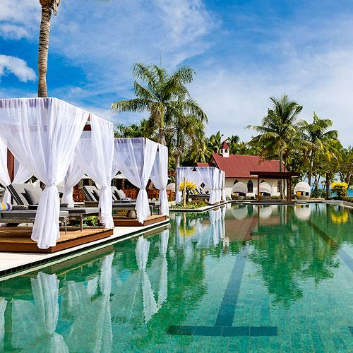 fiji resorts adults only pools sofitel