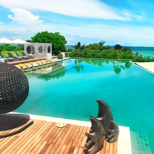 fiji resorts adults only pools vomo