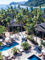 Paradise Cove Resort – Adults Only Villas