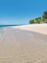 Paradise Cove Resort – Beach