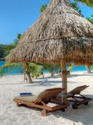 Paradise Cove Resort – Beach Chairs