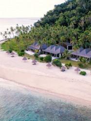 Paradise Cove Resort – Beachhouses