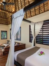 Paradise Cove Resort – Paradise Suite Interior