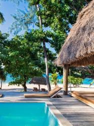 Paradise Cove Resort – Paradise Suite Plunge Pool