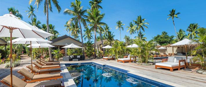 paradise cove resort fiji travel review