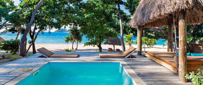 paradise cove resort review
