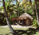 Tokoriki Island Resort Fiji – Beachfront Bure