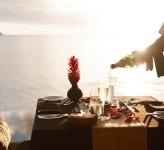 Tokoriki Island Resort Fiji – Dining