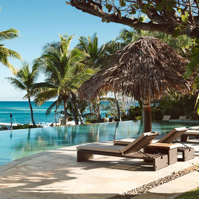 Fiji Honeymoons Luxury Resorts Top 10 Fiji Honeymoon