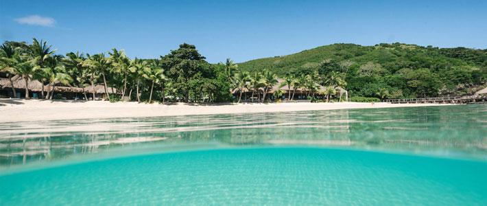travel review kokomo private island fiji
