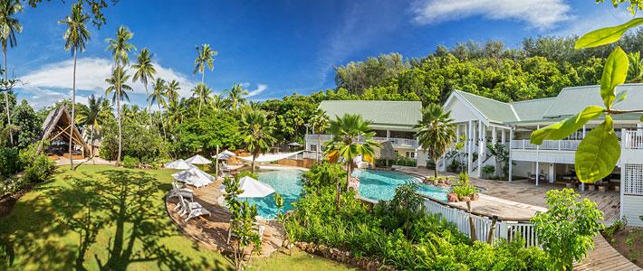 travel review malolo island resort fiji