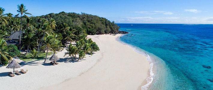 travel review paradise cove resort fiji